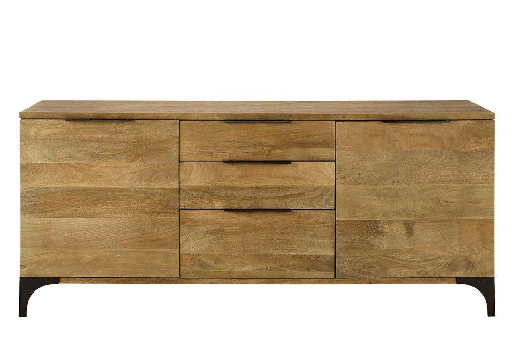 Noviteit TrendZ: Industriële meubels van 3A interieur