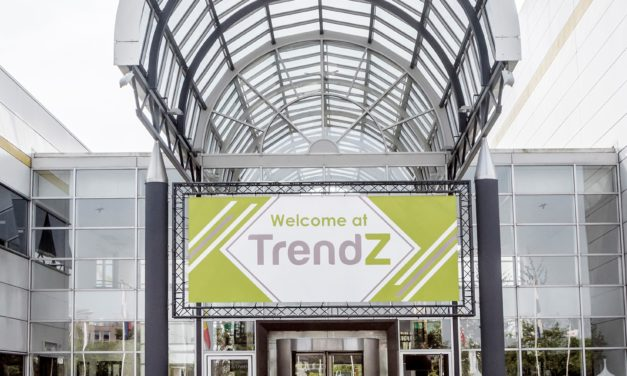 Vakbeurs TrendZ vanaf 14 januari aanstaande