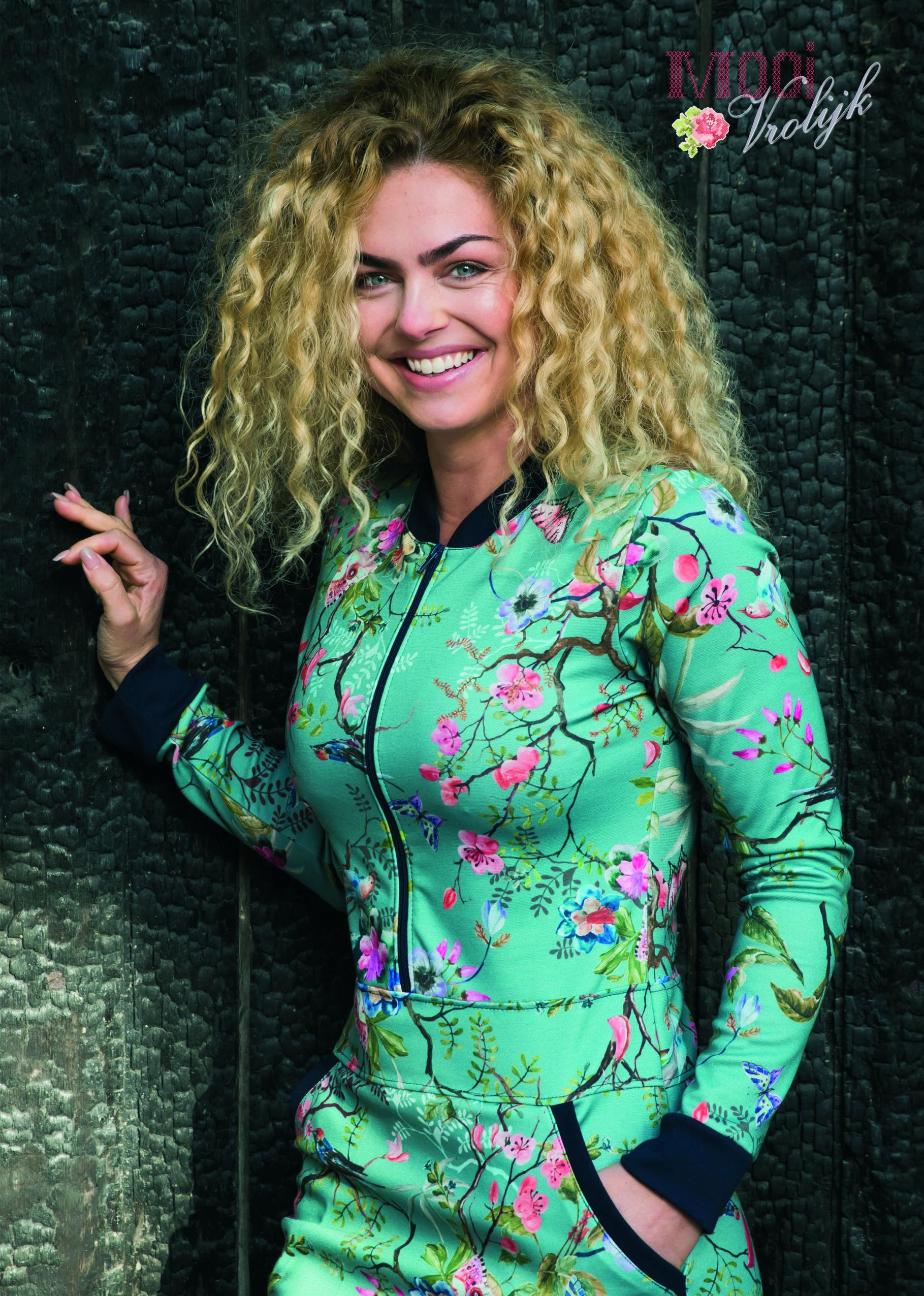 Noviteit TrendZ: Vrolijke kleding van Mooi Vrolijk