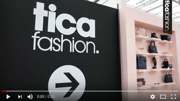 Kijken! Promofilmpje van Tica Fashion