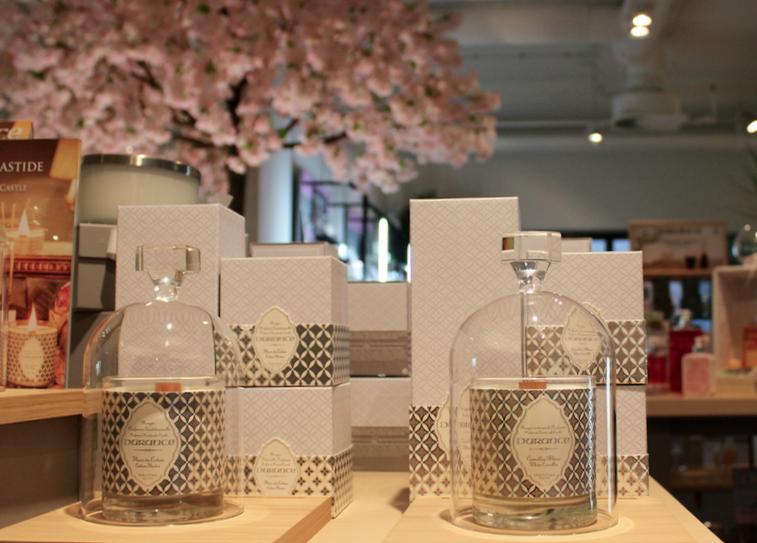 Vakkennis: heerlijke huisparfums