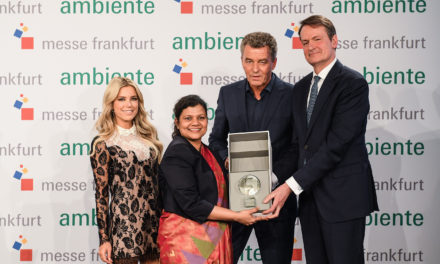 India is het partnerland voor Ambiente 2019