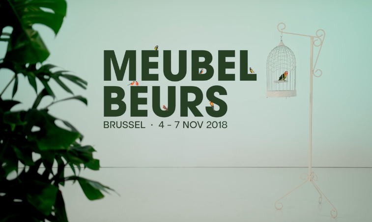 Meubelbeurs Brussel introduceert home deco afdeling: Boutique