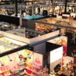 Intirio en TrendZ Belgium: volledig aanbod voor de hele interieurmarkt in Gent