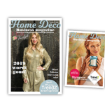 In de nieuwe Home Deco Business