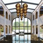 Aziatische hotspot: Thermen Berendonck