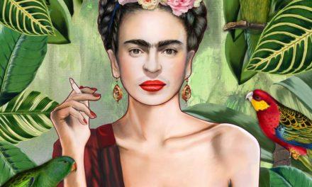 Frida Kahlo-tentoonstelling eerder in Assen