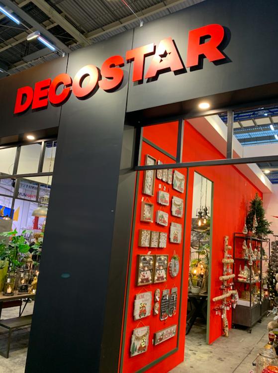 Decostar was weer een van de publiekstrekkers op TrendZ.