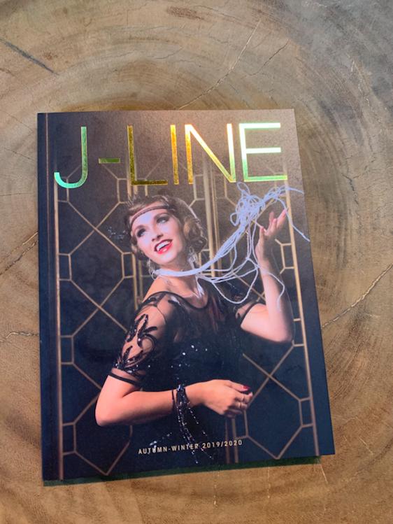 J-LINE uit België. Een wereldbedrijf van internationale allure, dat binnenkort ook weer zal schitteren op Maison et Objet in Parijs.
