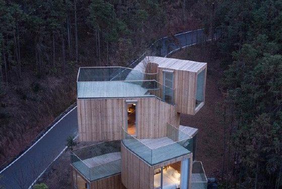 Maak kans op het boek 'Edgy Architecture'