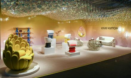 De Object Nomades-collectie van Louis Vuitton