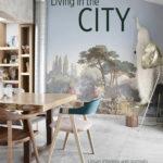 Neem een abonnement en ontvang het boek Living in the City gratis