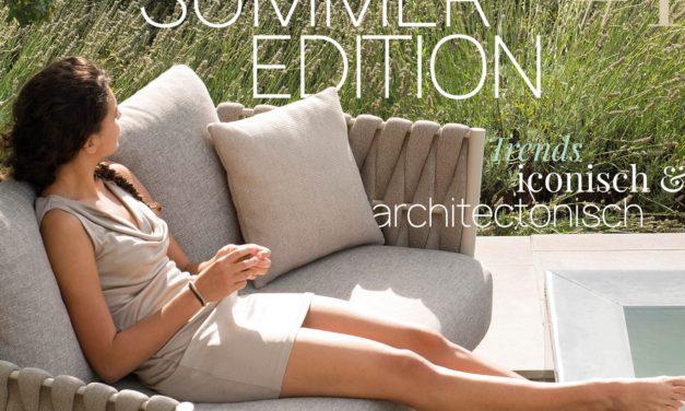 De nieuwste editie van Home Deco Business Magazine is verschenen!