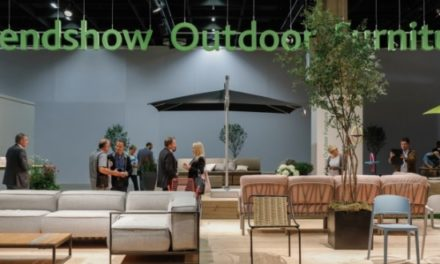 Duurzame tuinen als thema van spoga+gafa 2020