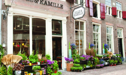 Winkels Dille & Kamille tijdelijk dicht vanwege coronavirus