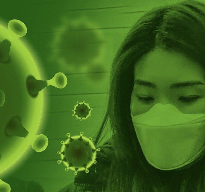 Coronavirus remt economische groei wereldwijd