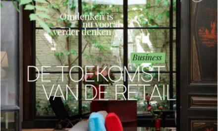 Nieuwe editie van Home Deco Business Magazine