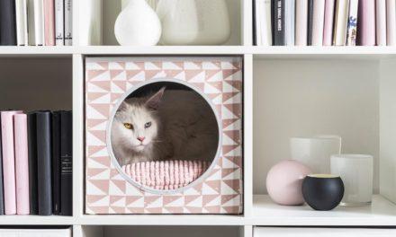 IKEA profiteert van thuiswerkers en ziet omzet stijgen