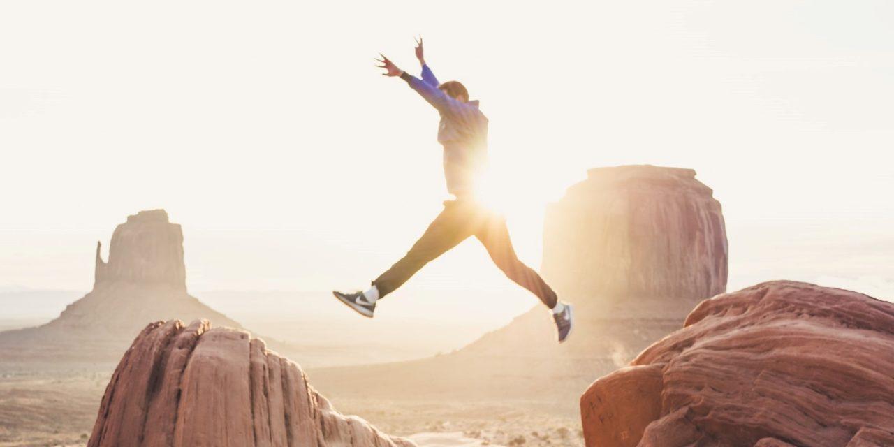 Column GROW Support: 'Om te bereiken wat je écht wilt, heb je een duidelijk doel nodig'