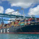 Prijzen containers stijgen buitensporig veel