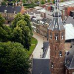 Groningen gezondste stad van Nederland