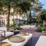 Pulitzer beste hotel van Nederland volgens Conde Nast Traveller