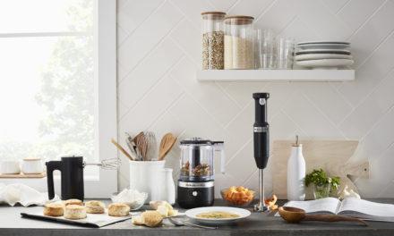 KitchenAid lanceert draadloze collectie