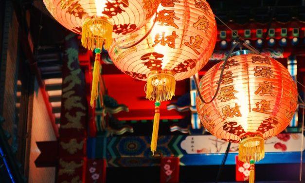 Yvonne van Opdorp: 'Grootste trektocht in China staat voor de deur'