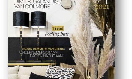 Nieuwe editie Home Deco Business Magazine