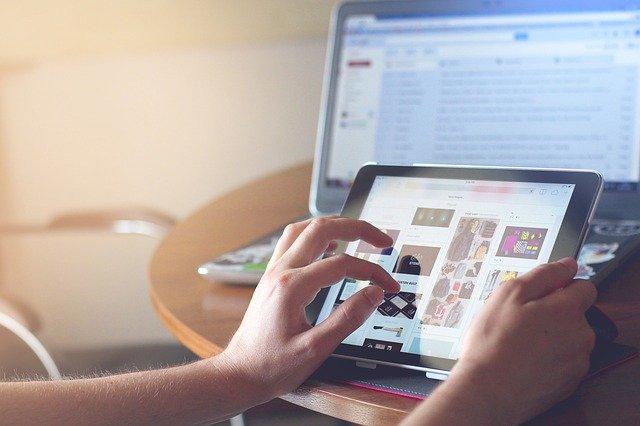Groei internetverkopen weer gelijk aan jaren voor coronacrisis