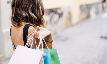 Omzet detailhandel ruim 8 procent hoger