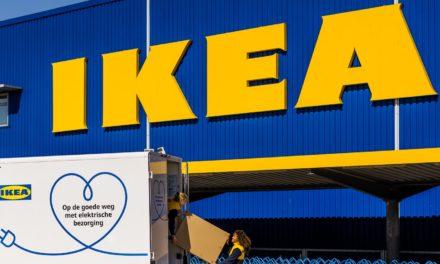 IKEA gaat samenwerken met Swedish House Mafia