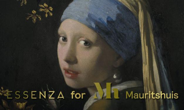 Essenza en het Mauritshuis organiseren een meestercollectie
