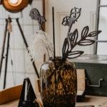 WIN, WIN, WIN… een set houten bloemen van Fabryk Design
