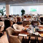 Dôme Deco geeft businesslounge KRC Genk internationale allure