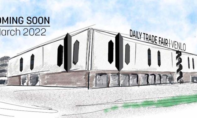 Openingsdatum Daily Trade Fair Venlo is bekend